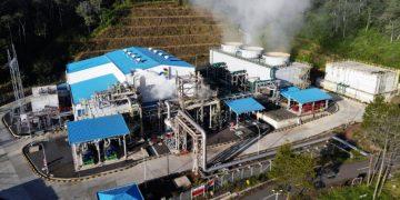 METI: Panas bumi dapat menjadi tulang punggung transisi energi