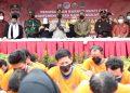 Musnahkan 39 Kilogram Sabu, Polrestabes Surabaya Segera Inisiasi Kampung Zero Narkoba