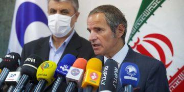 Negara besar akan temui Iran di PBB, hidupkan lagi pakta nuklir