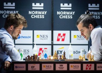 Norway Chess 4: Carlsen gets to torture Nepomniachtchi