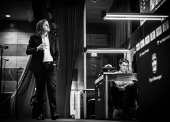 Norway Chess 7: Carlsen, Rapport & Firouzja all win