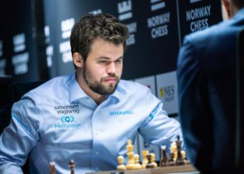 Norway Chess 9: Carlsen wins 4th in a row, Firouzja in Top 10