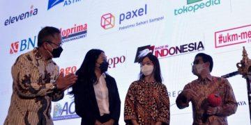 NSLIC/NSELRED-Kemendes PDTT pertemukan investor dengan UKM Bali