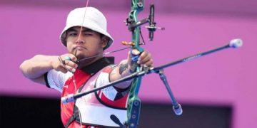 Olimpiade Tokyo Berikan Pengalaman Berharga Pemanah 19 Tahun Indonesia
