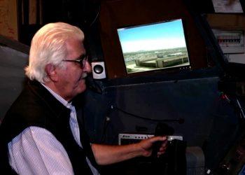 Orang Yordania berkeliling dunia dari ruang bawah tanah - ANTARA News