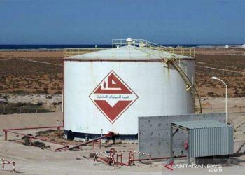 Pasokan ketat, harga minyak global mencapai tertinggi multitahun