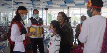 Pelni minta calon penumpang lengkapi dokumen perjalanan
