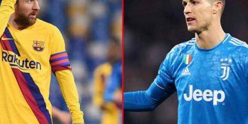 Pemain Bintang Pergi, Bukan Hanya Barcelona dan Juventus yang Merana