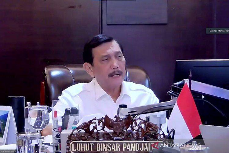 Pemerintah izinkan wisman 19 negara masuk Bali dan Kepri mulai besok