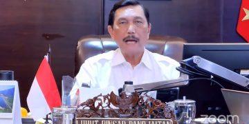 Pemerintah Memperpanjang PPKM Berjenjang Jawa-Bali Dua Pekan ke Depan