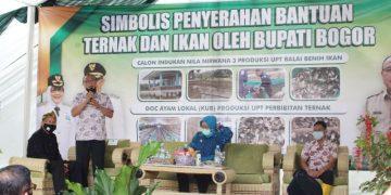 Pemkab Bogor andalkan SiPipit sebagai pusat informasi perikanan