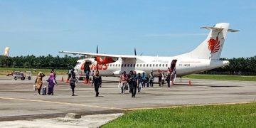 Pemkab Nagan Raya Aceh upayakan Wings Air kembali layani penerbangan