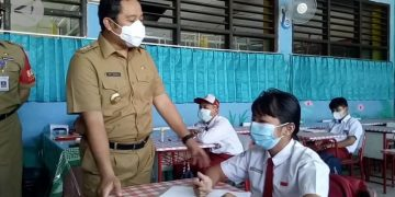 Pemkot Tangerang gelar PTM terbatasdi 45 SD - ANTARA News