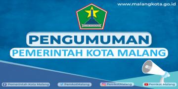 Penetapan Calon Terpilih Dewan Pengawas, Direktur Utama dan Direktur Operasional Perumda Tugu Aneka Usaha Kota Malang - Pemerintah Kota Malang