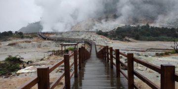 Pengamat: Ikon wisata penting untuk dongkrak kunjungan turis