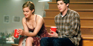 The Perks of Being a Wallflower - film tema psikologis