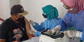Pengidap Gangguan Imunitas Masuk Prioritas Penerima Booster Vaksin Covid-19