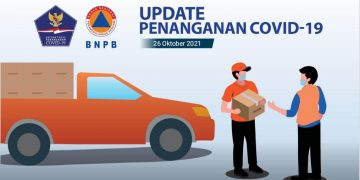 Percepatan Penanganan COVID-19 di Indonesia (Update per 26Oktober 2021) - Berita Terkini