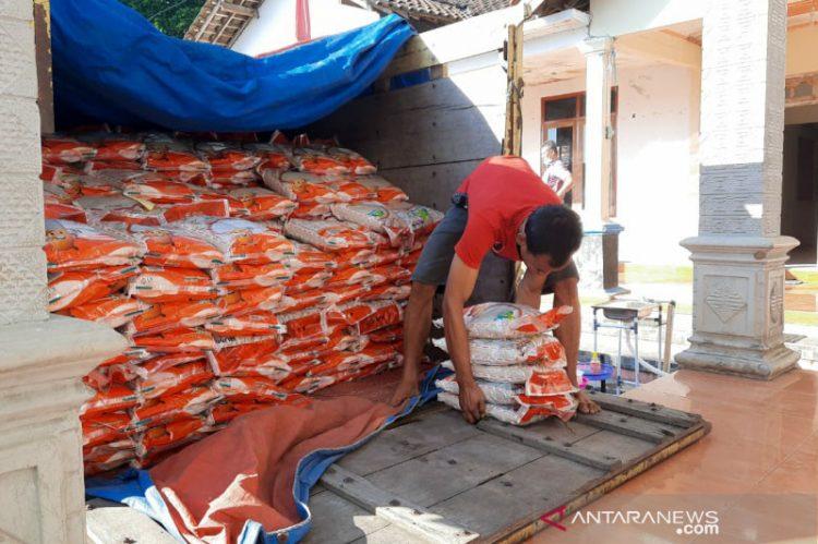Perwakilan BPKP turun langsung awasi bantuan beras PPKM