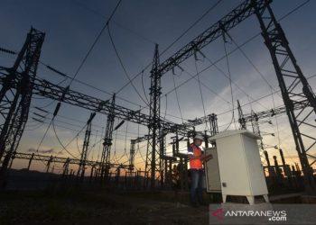 PLN: Konsumsi listrik naik 4,42 persen, capai 187,78 TWh