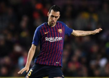 Puji Real Madrid, Kapten Barcelona Masih Belum Terima Timnya Kalah