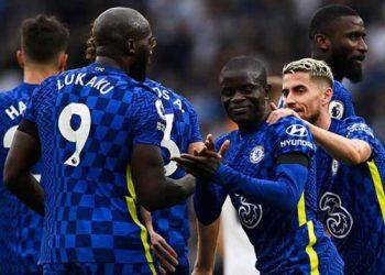 Rekap Hasil Liga Inggris: Chelsea dan Man United Panaskan Puncak