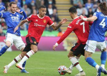 Rekap Hasil Liga Inggris: Man United Tumbang, Liverpool Pesta Gol