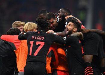 Rekap Hasil Liga Italia: Inter Terbantai, AC Milan Menang Dramatis