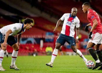 Seret Gol, Tottenham Hotspur Masuk dalam Perburuan Bomber Man United