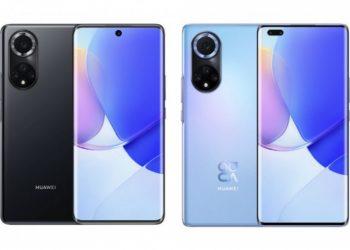 Seri Huawei nova 9 diumumkan, hadir dengan chipset Snapdragon 778G 4G