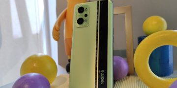 Smartphone Realme Paling Mahal Siap Edar di Indonesia - Selular.ID