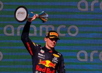 Statistik mendukung Verstappen dalam perebutan titel F1 musim ini