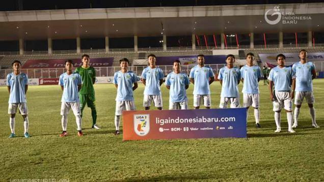 Tahan Imbang Rans Cilegon FC, Pelatih dan Pemain Perserang Semringah
