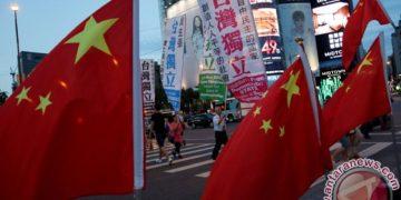 Taiwan kecam China atas ancaman terkait pakta perdagangan Pasifik