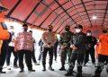 Tanggap Bencana, Pemkot Malang Lakukan Apel Gelar Pasukan - Pemerintah Kota Malang