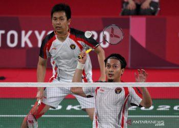 The Daddies singkirkan wakil tuan rumah di perempat final Tokyo 2020