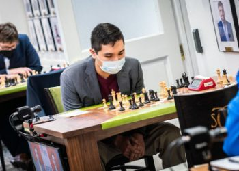 The resilience of Wesley So: 2-time US Chess Champion