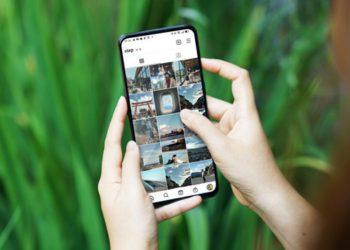 Tips percantik tampilan instagram bak selebgram