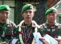TNI asal Pandeglang peraih medali emas di PON XX dipromosikan - ANTARA News