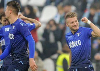Top Skor Liga Italia Hari Ini: Immobile Punya Pesaing Baru