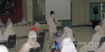 TP PKK Kota Malang Gelar Maulid Nabi Muhammad SAW - Pemerintah Kota Malang