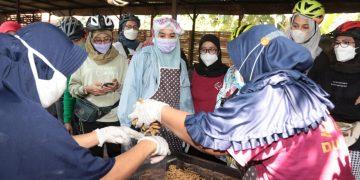 UMKM di Sidoarjo Keluhkan Pungli, Istri Bupati Minta Pelaku Berhenti