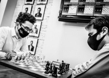 US Chess Champs 11: Caruana miss means 3-way playoff