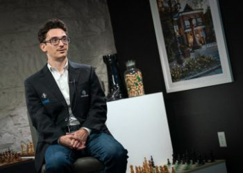 US Chess Champs 3: Caruana & Sevian join the leaders