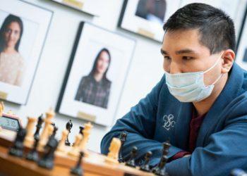 US Chess Champs 7: So strikes as Fabi makes comeback