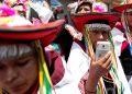 """Vaksin """"hilang"""", penduduk asli Bolivia batal disuntik"""