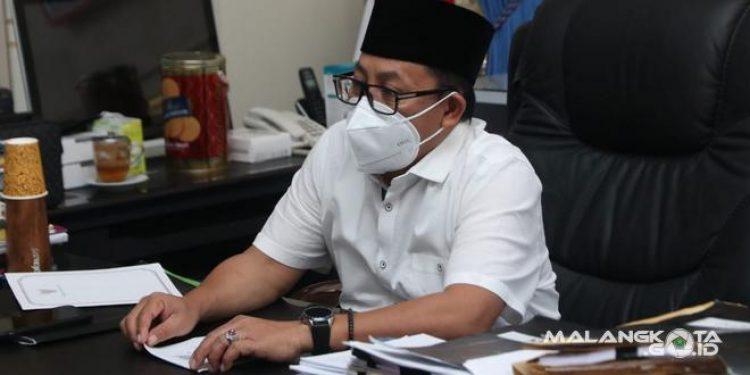 Wali Kota Malang Dukung Gerakan 1.000 Startup Digital - Pemerintah Kota Malang