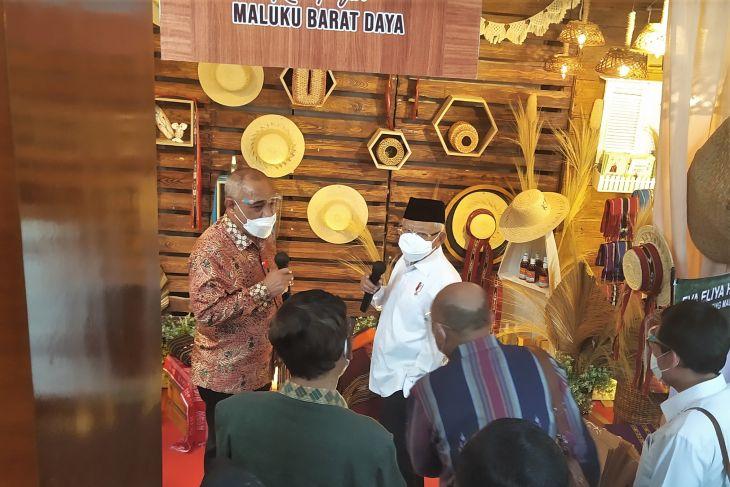 Wapres berharap kerbau Moa dari Maluku dapat dipasok ke banyak daerah