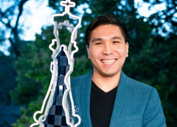 Wesley So wins his 3rd US Chess Championship