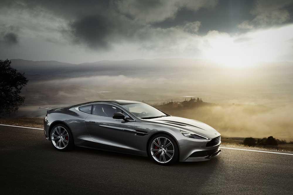Satu Unit Mobil Aston Martin D89 Terjual Di Indonesia Fastnlow Net